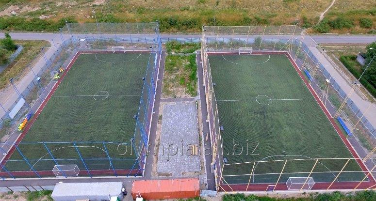 Заказать Аренда мини-футбольного поля в Каскелене