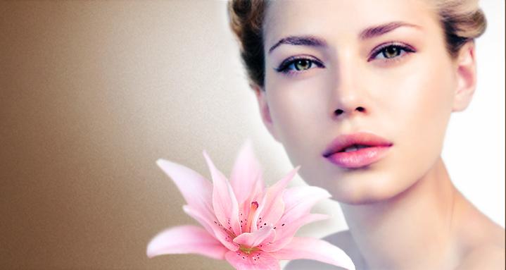 Заказать Салон красоты Rose Line