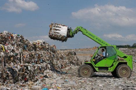 Утилизация  промышленных, пищевых отходов в Казахстане