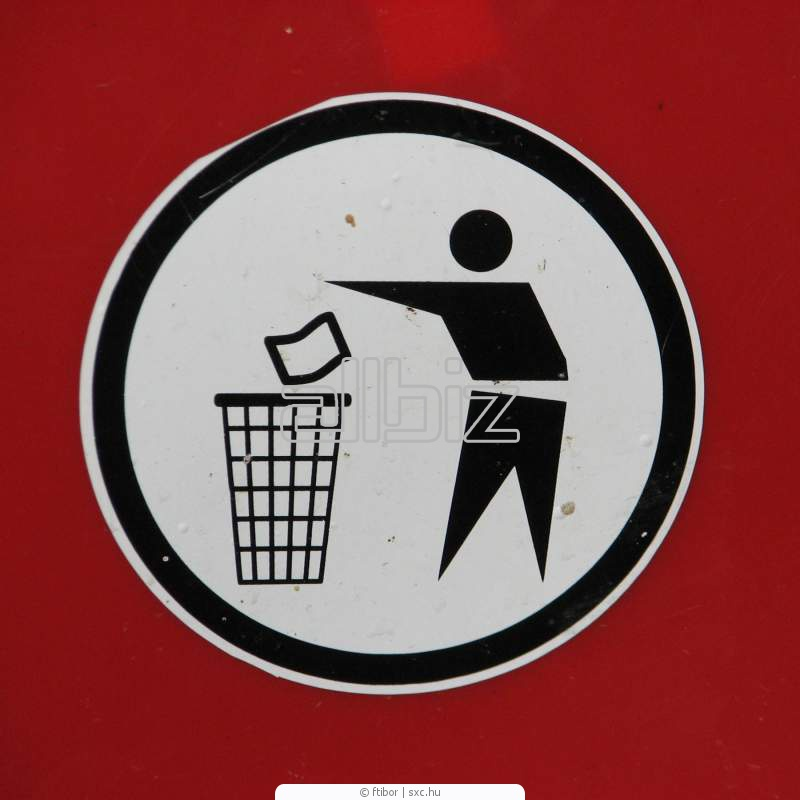 Заказать Услуги вывоза и утилизации бытового мусора в Алматы, Вывоз тары и упаковки для утилизации в Казахстане