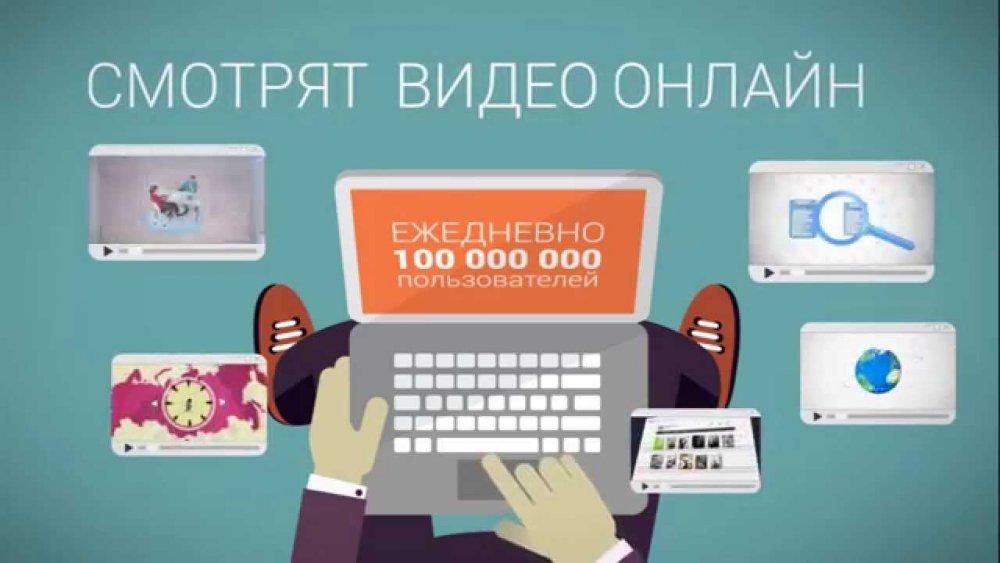 Заказать Видео-инфографика, Рекламные видеоролики, Презентация, Анимация