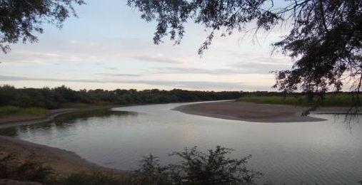 Заказать Тур Шымкент - река Сырдарья