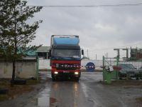 Order Cargo mounting