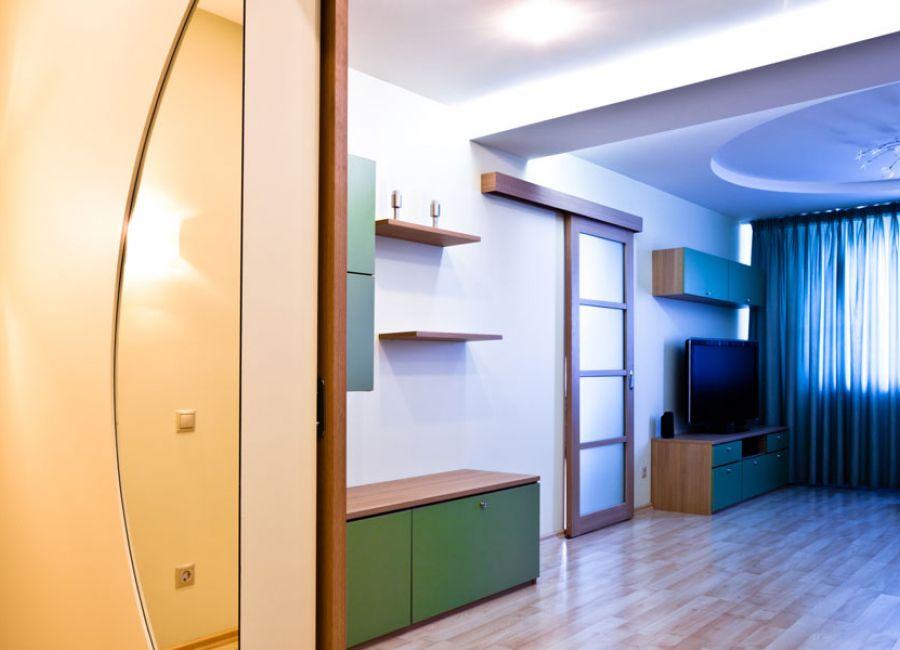 Order Finishing/apartment renovation