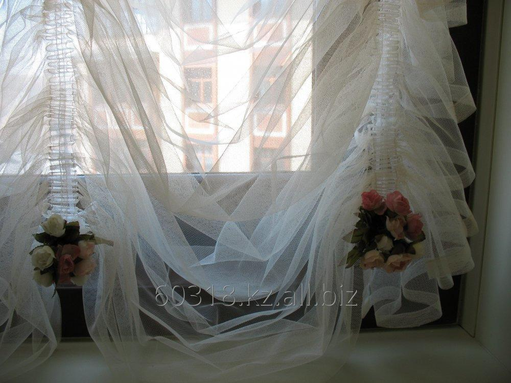 Заказать Качественное изготовление текстиля для дома : штор, покрывал, подушек и скатертей.