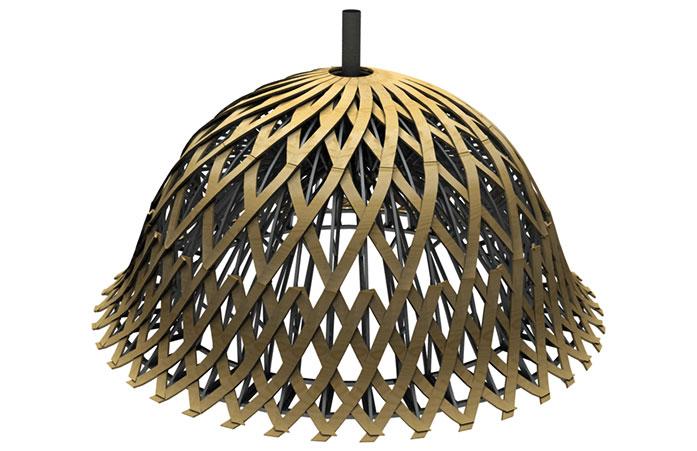 Заказать Изготовление купола