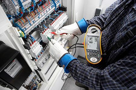 Пусконаладочные работы электрического оборудования
