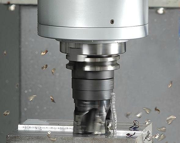Токарно-фрезерная обработка металлов