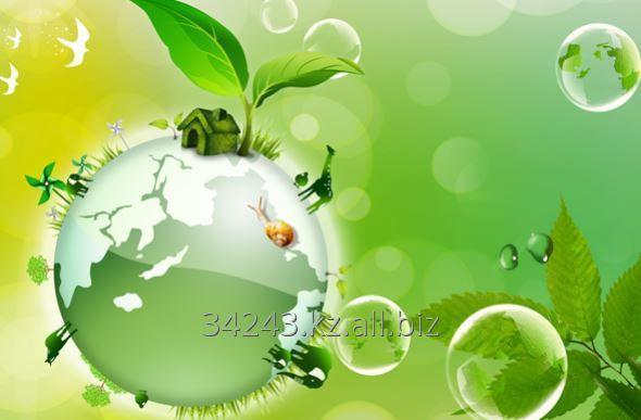 Заказать Внедрение экологического менеджмента в соответствии с требованиями стандарта 14001-2015