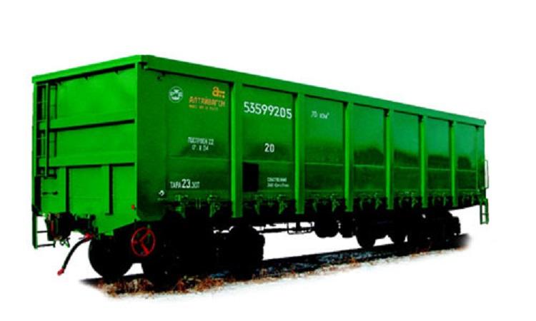 Заказать Доставка железнодорожная металлопроката