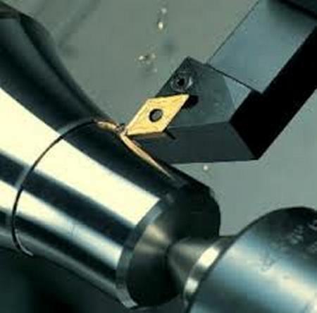 Заказать Механическая торцовка металла