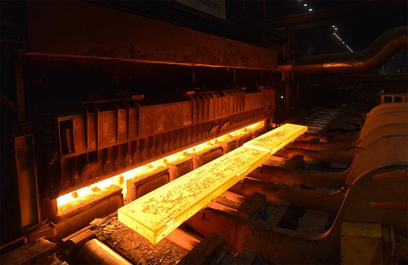 Заказать Горячая прокатка металла