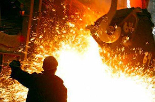 Заказать Закупка сырья для промышленности металлургической