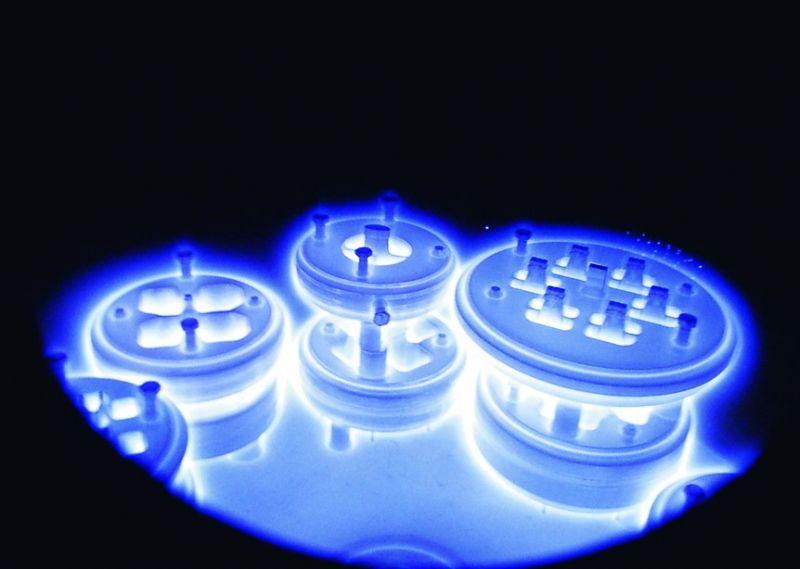 Заказать Ионно-плазменное азотирование металлического изделия