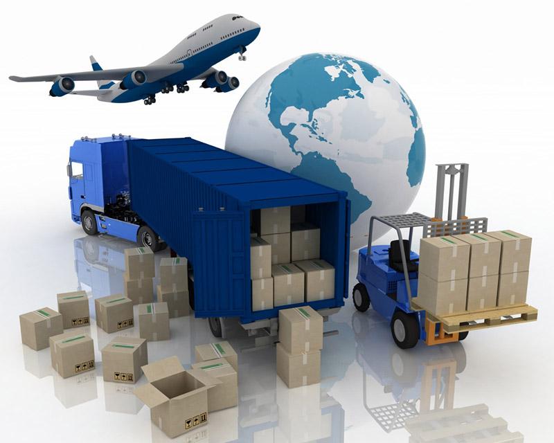 Заказать Доставка грузов из КИТАЯ в РОССИЮ