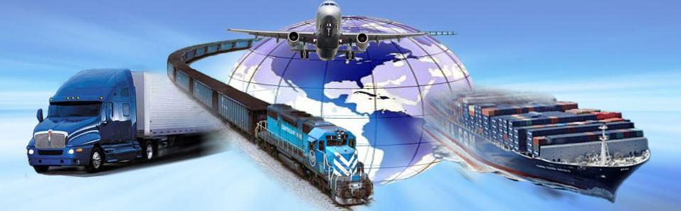 Заказать Международные железнодорожные перевозки из Китая в РОССИЮ