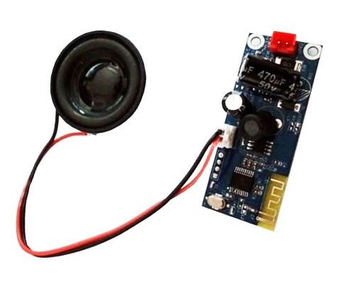Заказать Замена / Ремонт / Установка Bluetooth динамика на Гироскутер / Электроборд