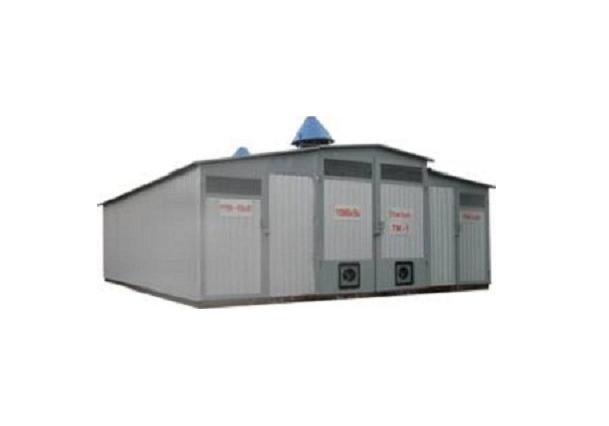 Заказать Поставка комплектных трансформаторных подстанций