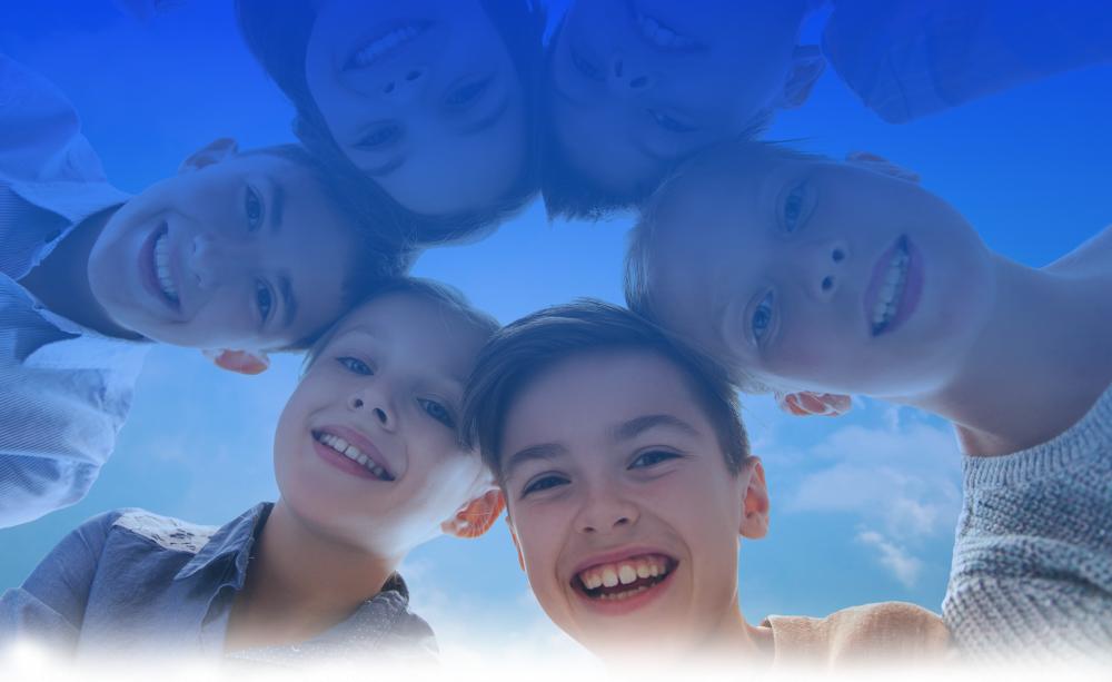 Заказать Детский сад при школе иностранных языков International British House