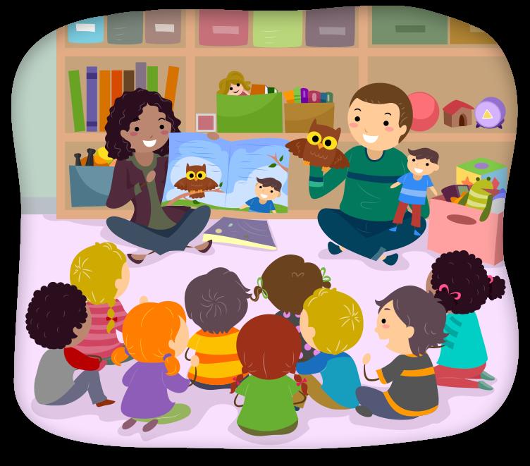 Заказать Дошкольный детский сад IBH Kids