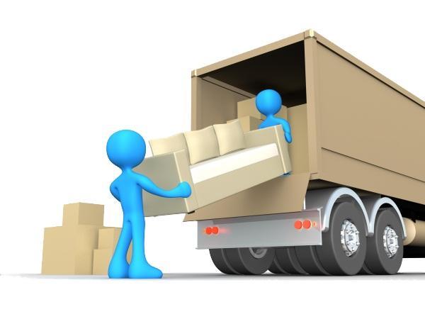 Заказать Доставка мебели