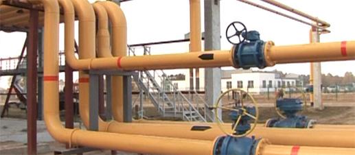 Монтажно-строительные работы нефтегазопроводов