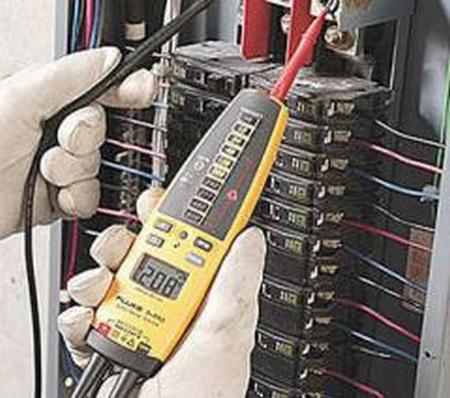 Работы пусконаладочные по электрокомплексам