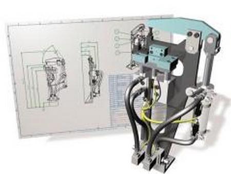 Проектирование приспособлений, нестандартного оборудования