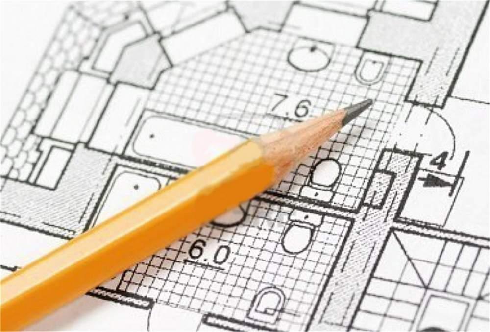 Проектирование архитектурное