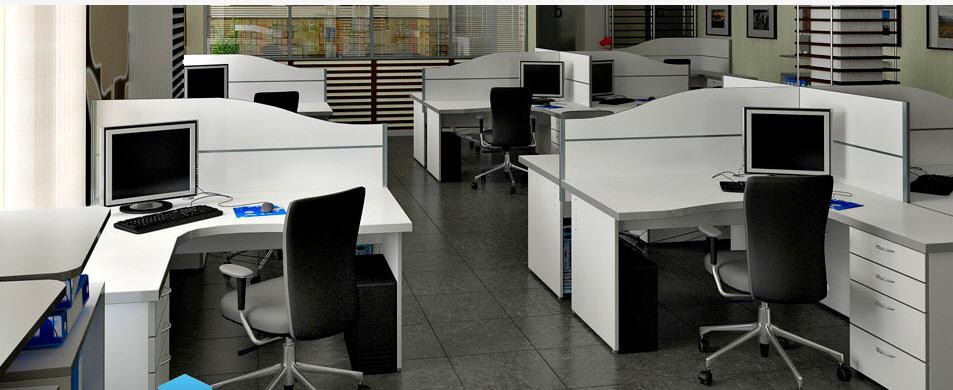 Работы ремонтно-отделочные под ключ отделений банков