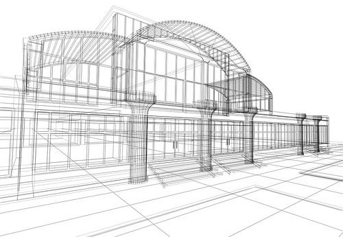 Проектирование спортивного сооружения