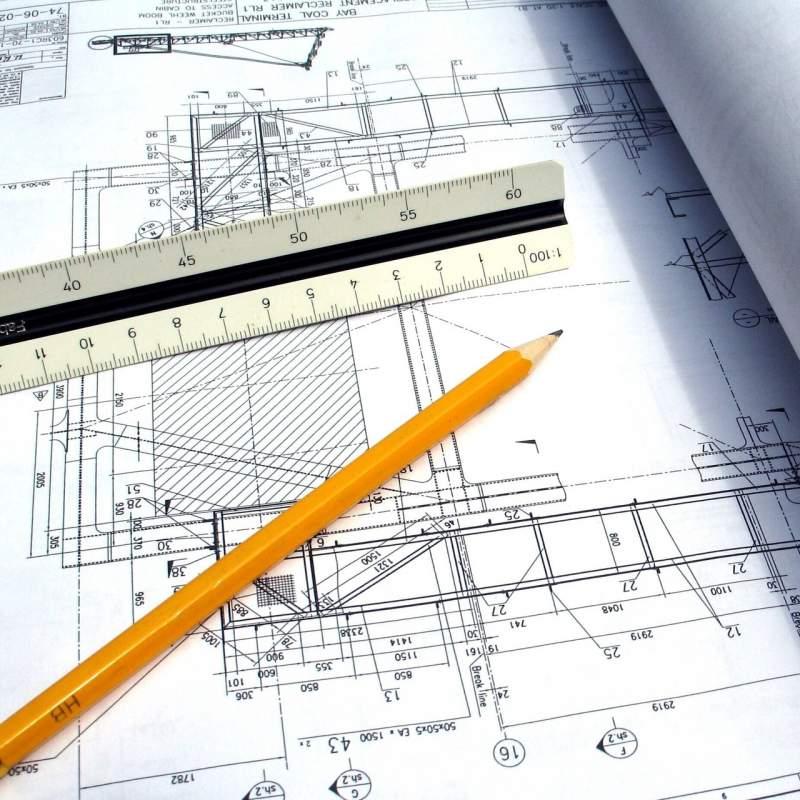 Проектирование линий технологических