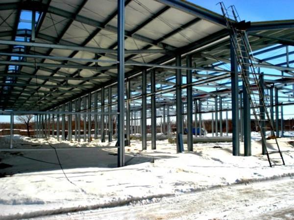 Восстановление металлоконструкции Кисловодск