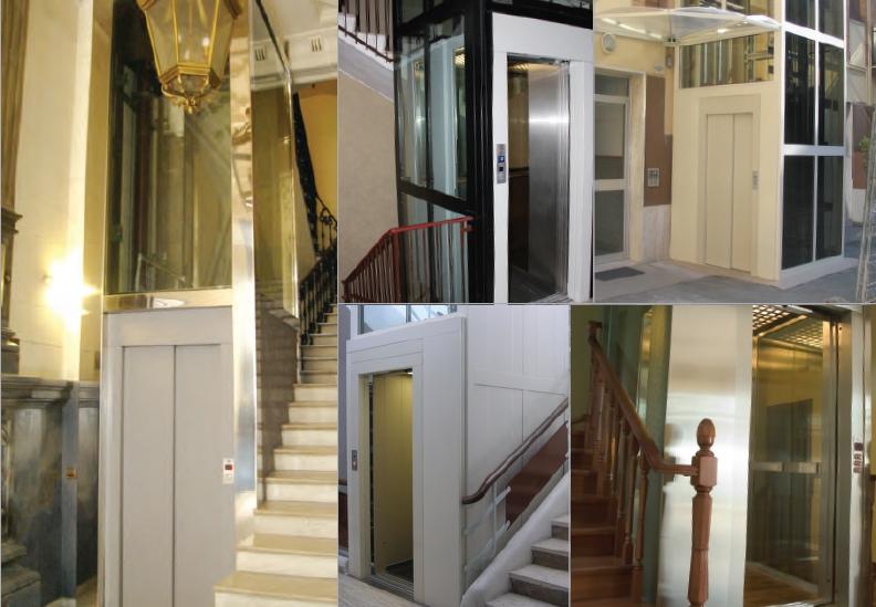 Заказать Техническое обслуживание эскалаторно-лифтового оборудования