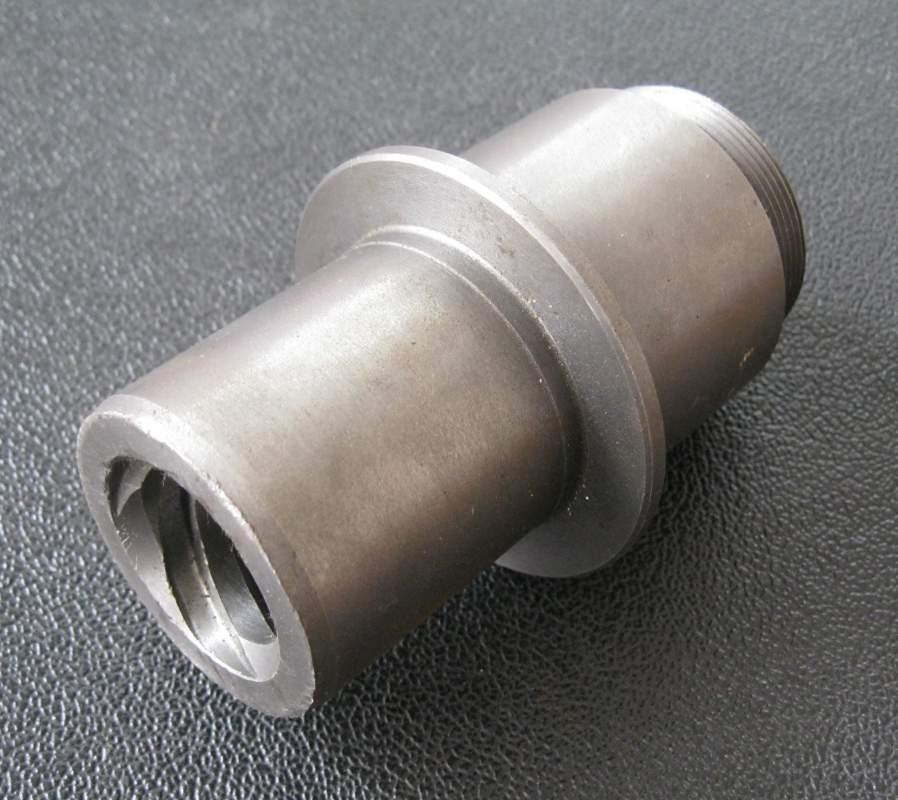 Механическая торцовка металла