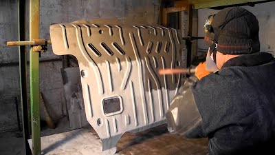 Нанесения износостойкого изображения на металлоизделия