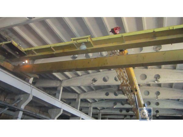 Демонтаж и монтаж любой металлоконструкции и оборудования