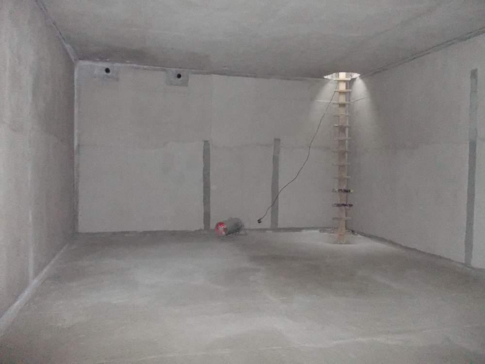 Заказать Гидроизоляция цементного резервуара