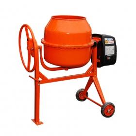 Заказать Аренда и прокат бетоносмесителя, бетономешалки, 200 л.