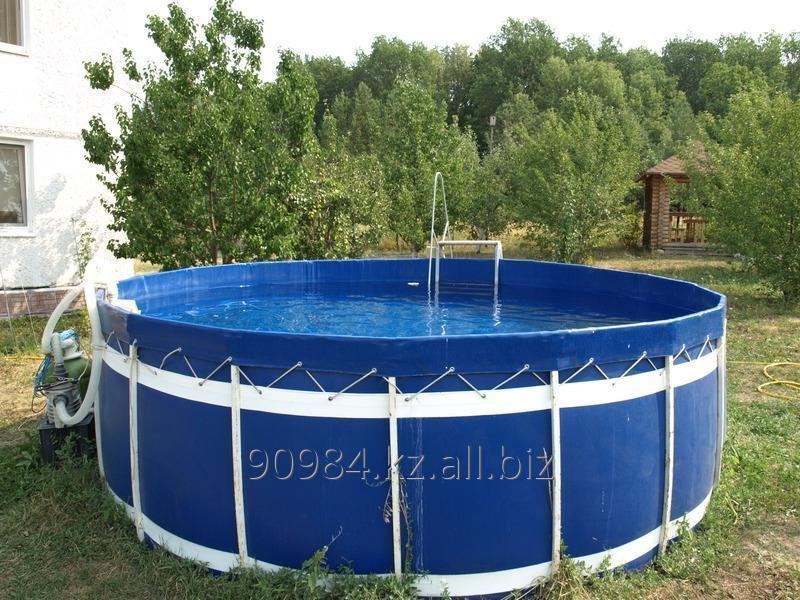 Заказать Изготовление бассейнов