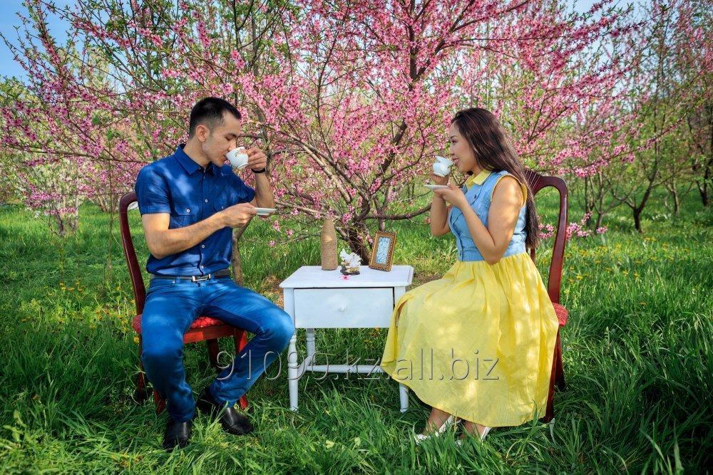 Заказать Свадебный и семейный фотограф Алматы. Недорого!