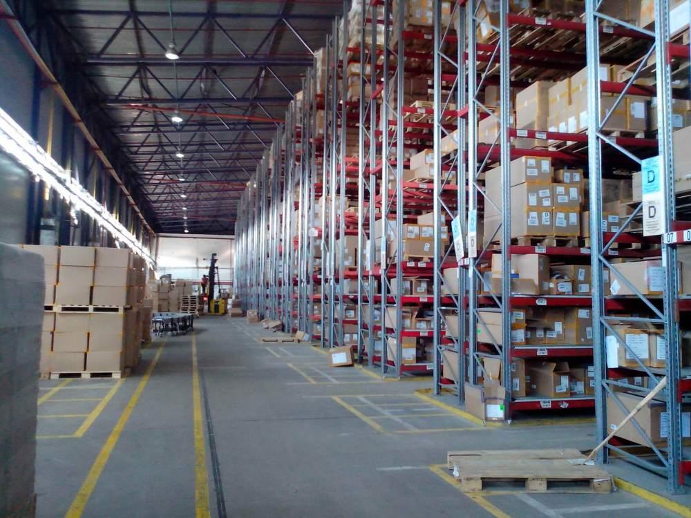 Заказать Услуга складов для электротехнических товаров