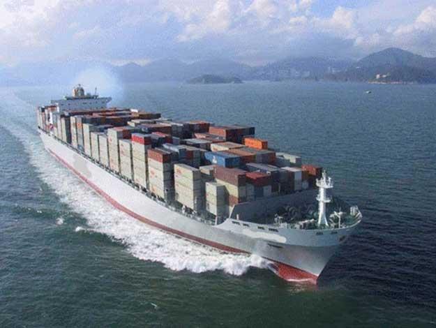 Заказать Агентство по морским перевозкам