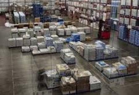 Заказать Транспортные, экспедиторские агентства со складами