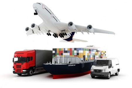 Заказать Услуга транспортных и экспедиторских агентств международных