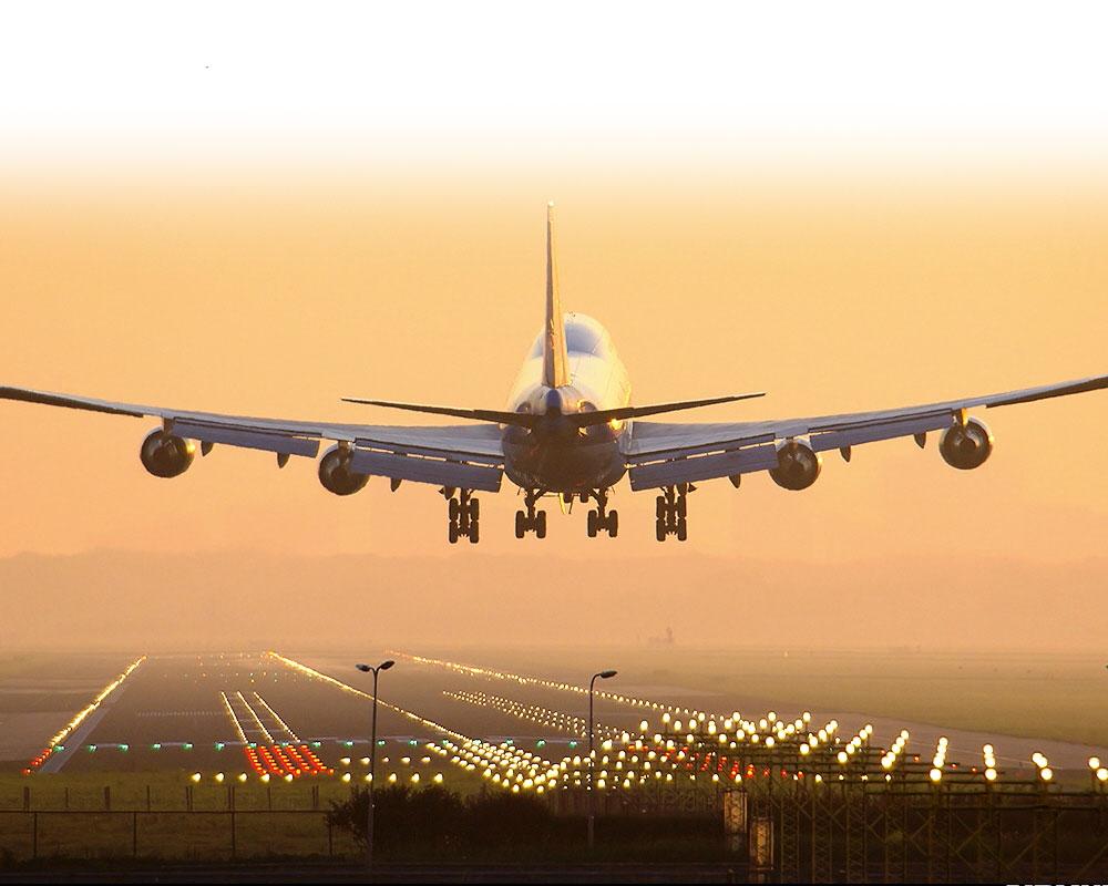 Заказать Функционирование транспорта авиационного