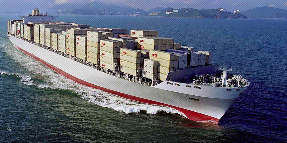 Заказать Логистика транспорта морского