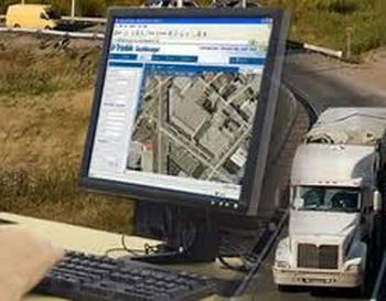 Заказать Отслеживание автотранспорта в режиме времени реального