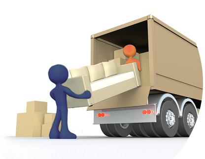 Заказать Перевозки мебели