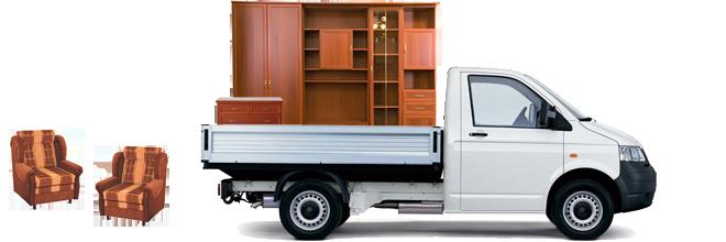 Заказать Услуга по перевозке мебели
